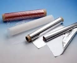 Aluminios y films