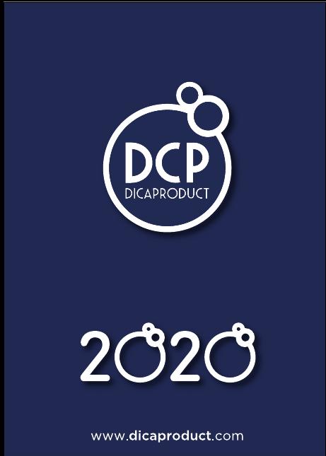 Catálogo Dicaproduct 2020