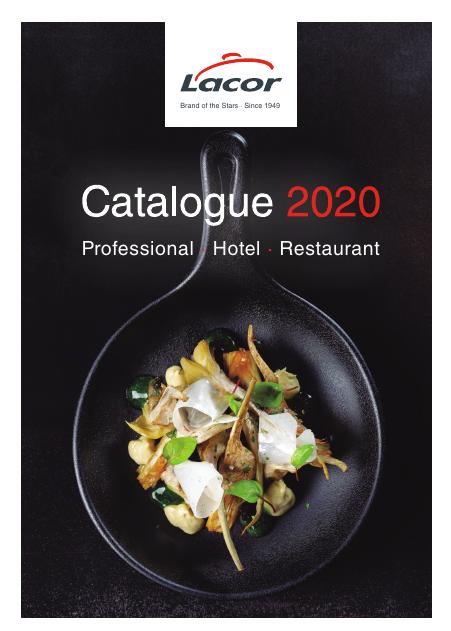 Catálogo Lacor 2020